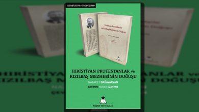 Photo of Nisan Yayımcılık-Yeni Kitap   Hıristiyan Protestanlar ve Kızılbaş Mezhebinin Doğuşu