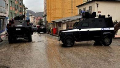 Photo of Hakkari'de gösteri ve eylemler 15 gün daha yasak!