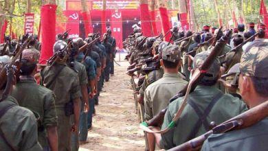 Photo of Hindistan'da Maoistlerden eylem