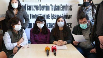 Photo of 'Hangi yoldaşımız üzerinde işkence ile zafer kazandınız?'