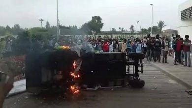 Photo of Hindistan'da işçiler hakları için sokakta
