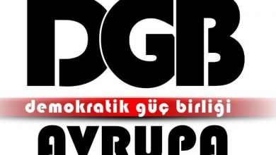 "Photo of ""Demirtaş'a ve siyasi tutsaklara savaş hukuku uygulanmaktadır!"""
