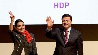 """Photo of """"Kobanê soruşturması""""nda 108 siyasetçi hakkında iddianame hazırlandı"""