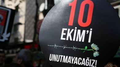 Photo of 10 Ekim Ankara Katliamı'nı önlemeyen Gaziantep Emniyeti hakkında suç duyurusu