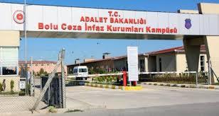Photo of Bolu F Tipi Hapishanesi'nde tutsaklara işkence