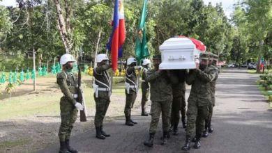 Photo of Filipinler: Maoistler Bir Subayı Öldürdü
