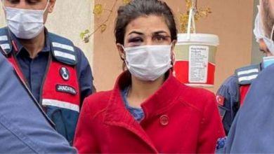 Photo of Melek İpek yaptığı özsavunmayı mahkemede anlattı