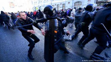Photo of HAZAL YALIN | Rusya: İktidarla kitleler arasında rıza ilişkilerinde bir kırılma mı?